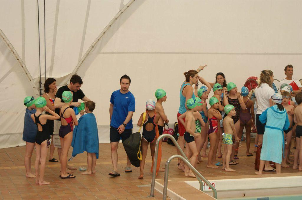 Pass sports de l eau e s blanquefort natation triathlon for Piscine de blanquefort