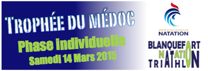 Trophée du Médoc